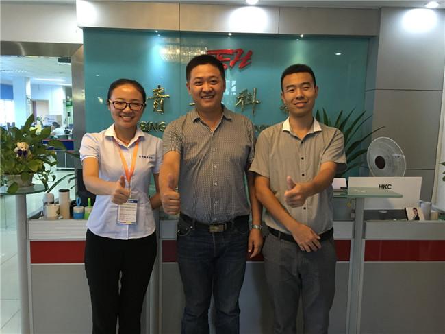 东莞骏艺集团到青华招聘5名UG模具设计工程师