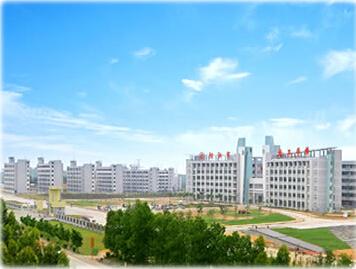 阳江市高级技工学校