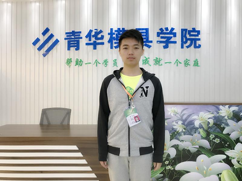 就业明星:李扬