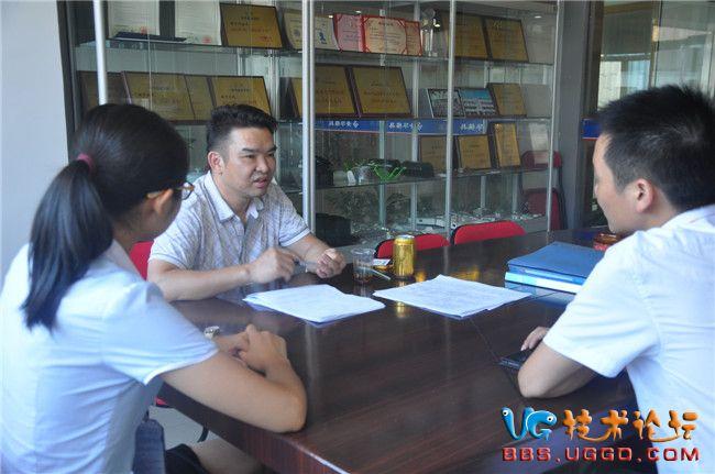 东莞长安骏盛模具有限公司到青华招聘模具设计学员