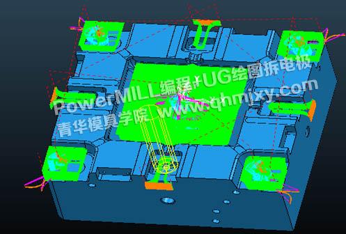 powermill编程精英班_青华模具学院课程大纲