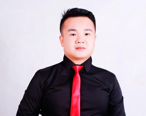 金牌讲师:张龙高