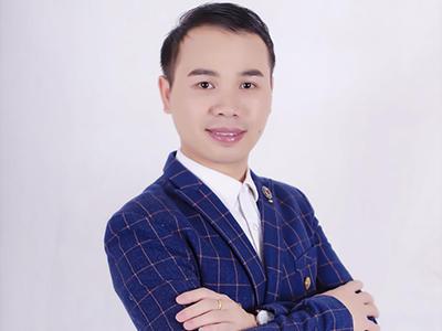 金牌讲师:刘龙盛