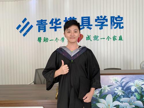 就业明星:李世华