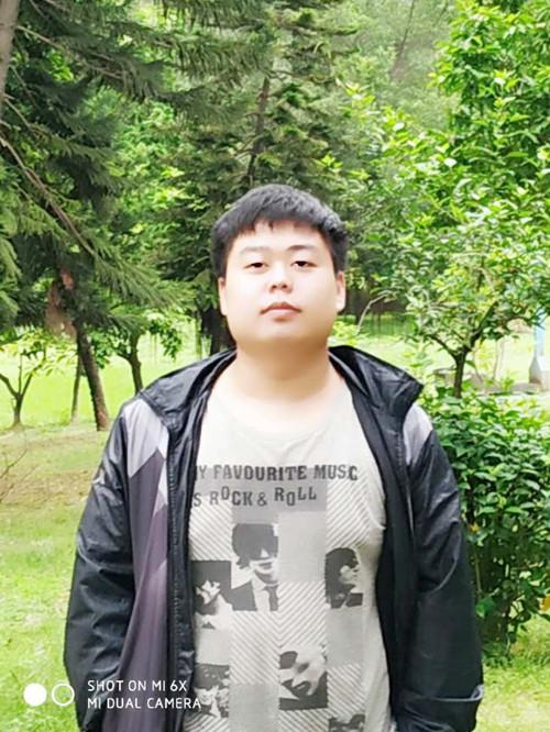就业明星:王磊