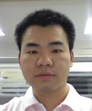 就业明星:陈祖强