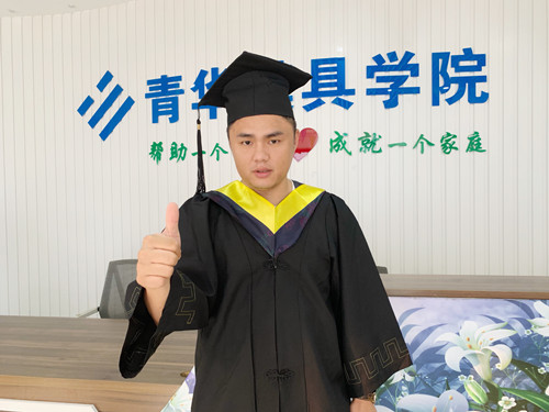 就业明星:毛文圈