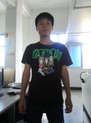 就业明星:刘建志