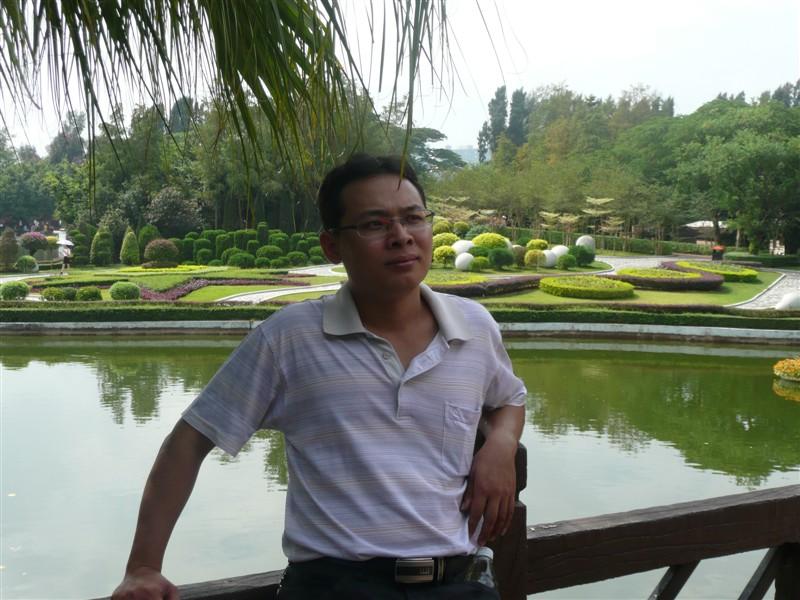 就业明星:梁健荣