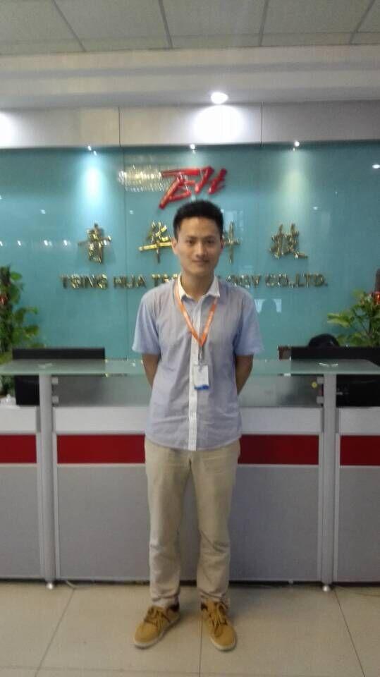 就业明星:李文庆