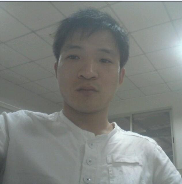 就业明星:陈基扬