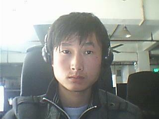 就业明星:张广涛