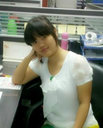 就业明星:陈筱东