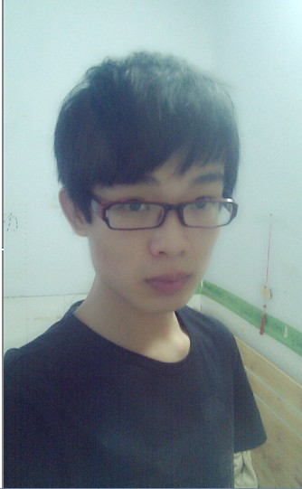 就业明星:刘天佑