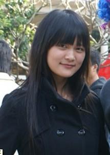 就业明星:刘燕