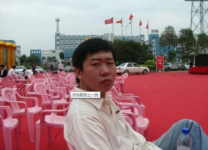 就业明星:潘峰