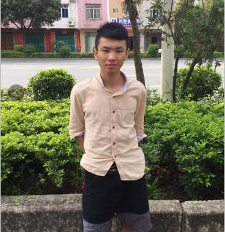 就业明星:陈俊杰