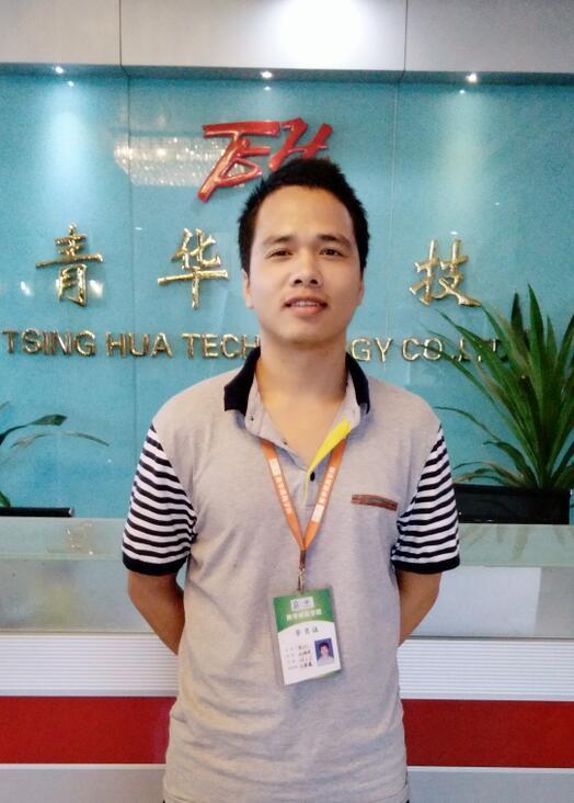 就业明星:潘日文