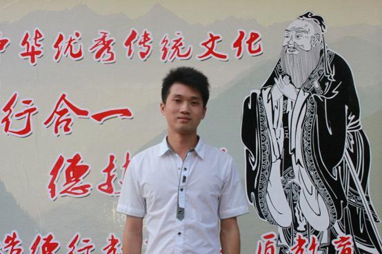 就业明星:吴乐龙