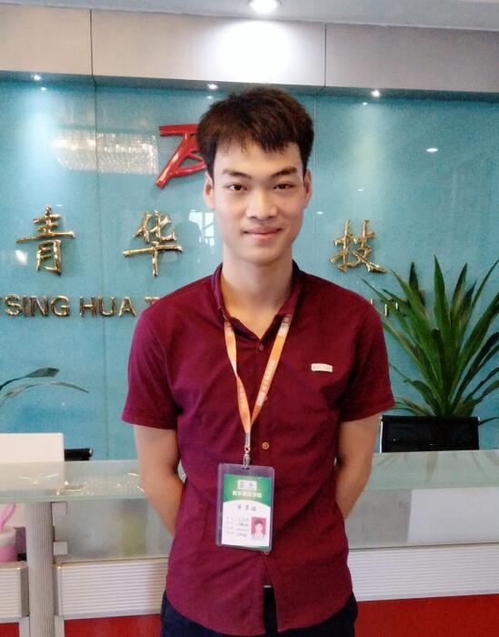 就业明星:王忠华