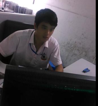 就业明星:蒋红滨
