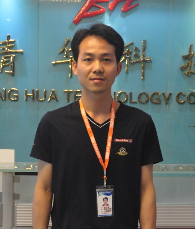 就业明星:梁晓枫
