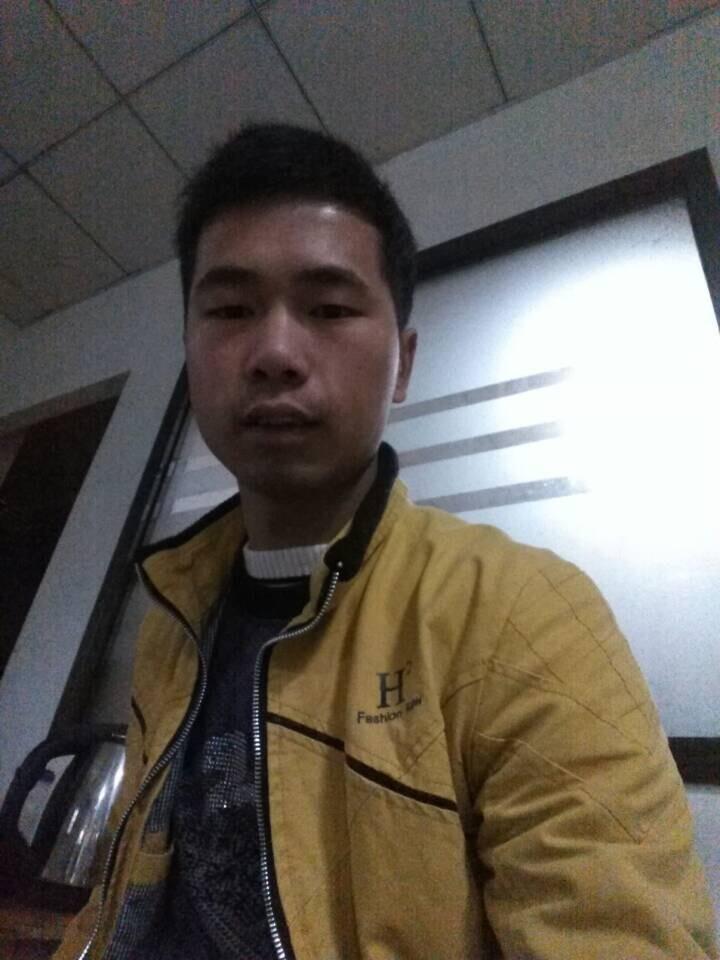 就业明星:冯翔
