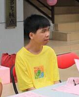 就业明星:刘乐盛