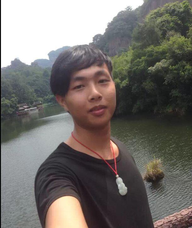 就业明星:冯世明