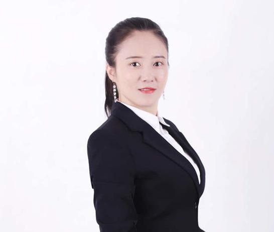 金牌讲师:蔡红梅