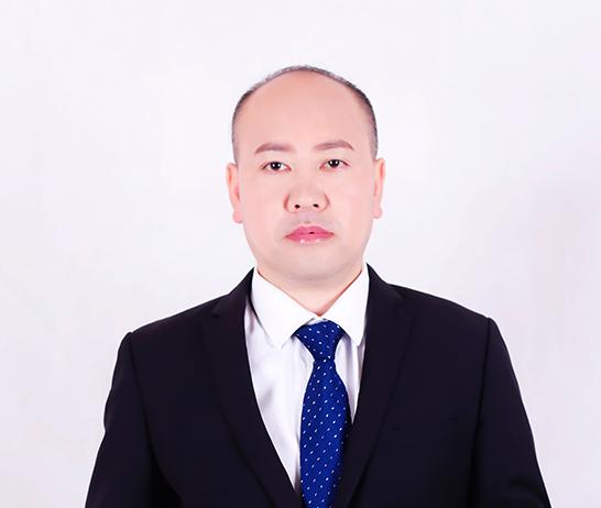 金牌讲师:胡永林