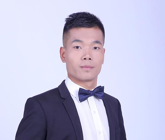 金牌讲师:刘恺